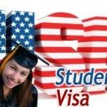 Các loại visa du học Mỹ và chứng minh tài chính du học Mỹ