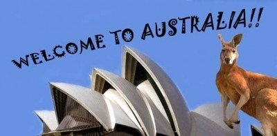 Du học Úc,