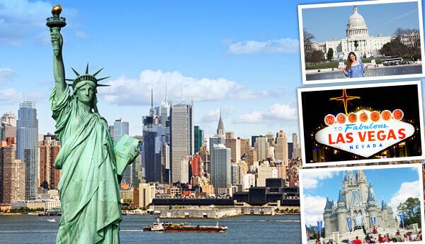 Chứng minh tài chính du lịch mỹ