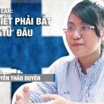 Dịch vụ Chứng minh tài chính du học Phần Lan, Ưu điểm tại Tài Chính Nguyễn Lê