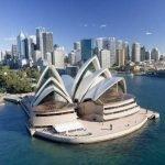 Chứng minh tài chính du lịch úc, những câu hỏi và thắc mắc khi đi du lịch