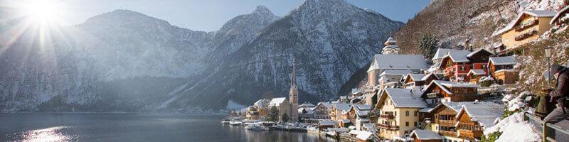 Chứng minh tài chính du học Áo