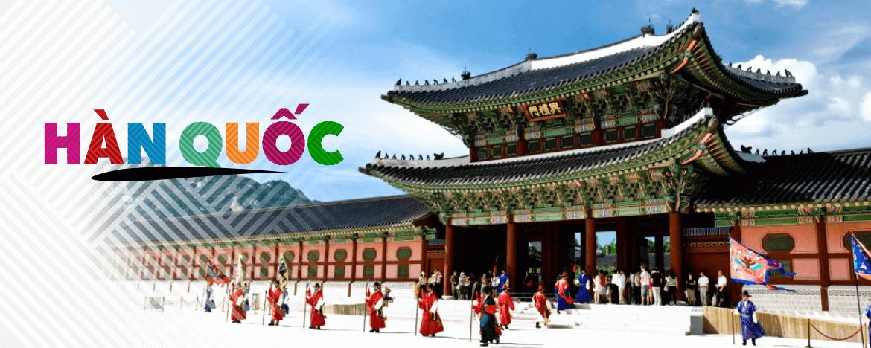 Chứng minh tài chính đi du lịch Hàn Quốc