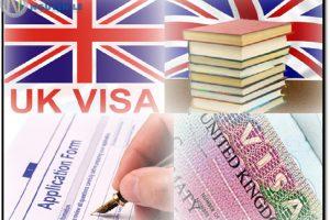 Xin Visa Anh