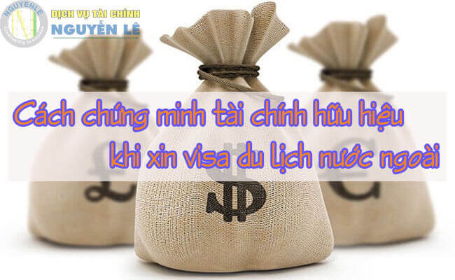 Chung Minh Tai Chinh