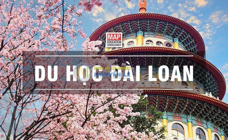 Chứng minh tài chính du học đài loan