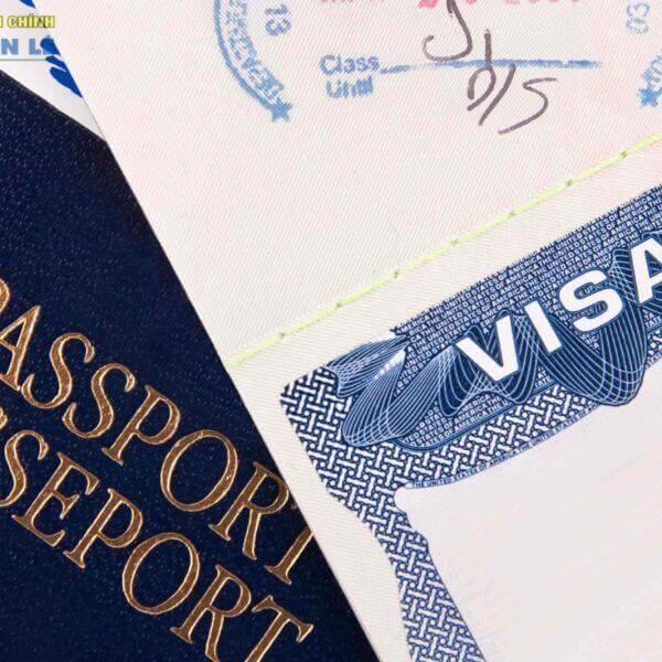 Visa Dinh Cu My Nvs