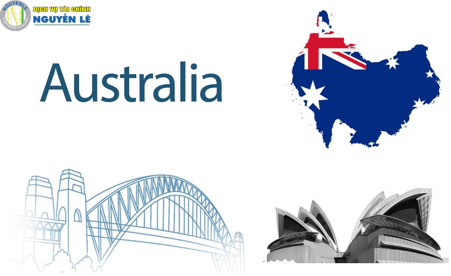 Australia Study