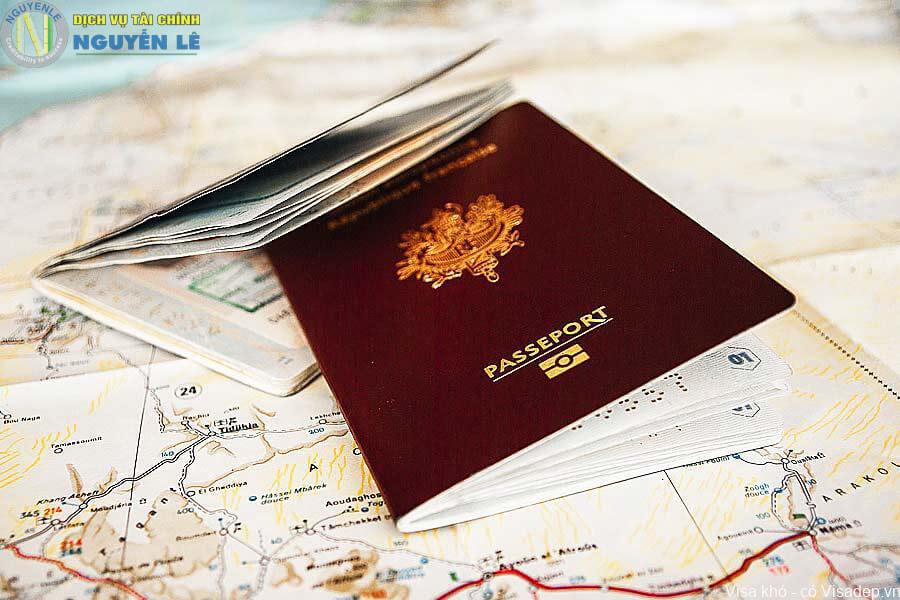 Gia Han Visa Schengen
