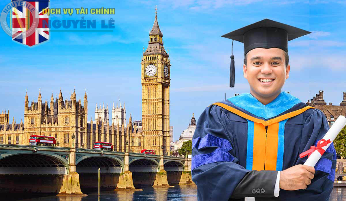 Scholarship For Students Studying Abroad In The Uk 2